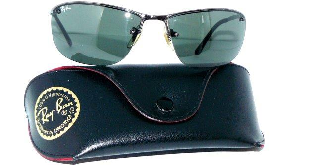 88298aa4a49 Ray Ban Rb 3187 Top Bar Big