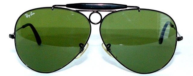 Ray ban aviator schwarzes glas louisiana bucket brigade for Schwarzes glas