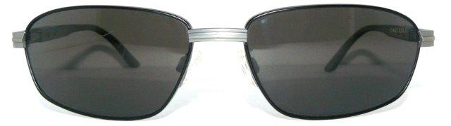 jaguar sonnenbrille 3730 polarisiert grau titanium herren. Black Bedroom Furniture Sets. Home Design Ideas