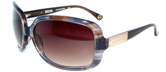 michael kors sonnenbrille avilla braun rachel m2739s sutton brille tasche damen. Black Bedroom Furniture Sets. Home Design Ideas