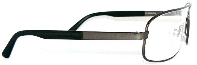 porsche design 8225 d brille p8252 d grau matt rs 911. Black Bedroom Furniture Sets. Home Design Ideas