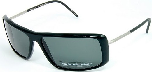 porsche design 8502 b sonnenbrille schwarz oriinal brille. Black Bedroom Furniture Sets. Home Design Ideas
